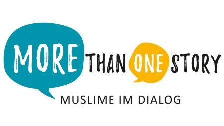 More than one story - Muslime im Dialog